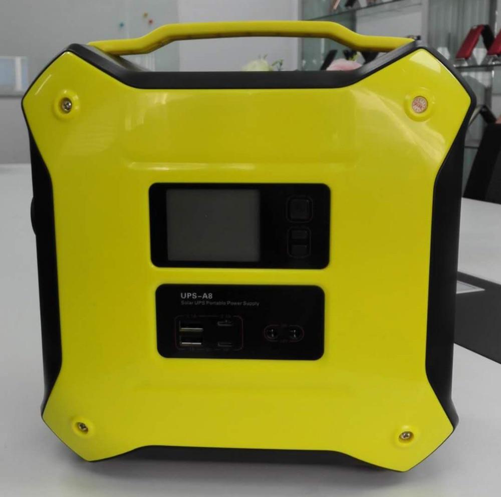 Portable Car Jump Starter >> JLW 130500mAh Solar Portable Power Bank Emergency Power ...