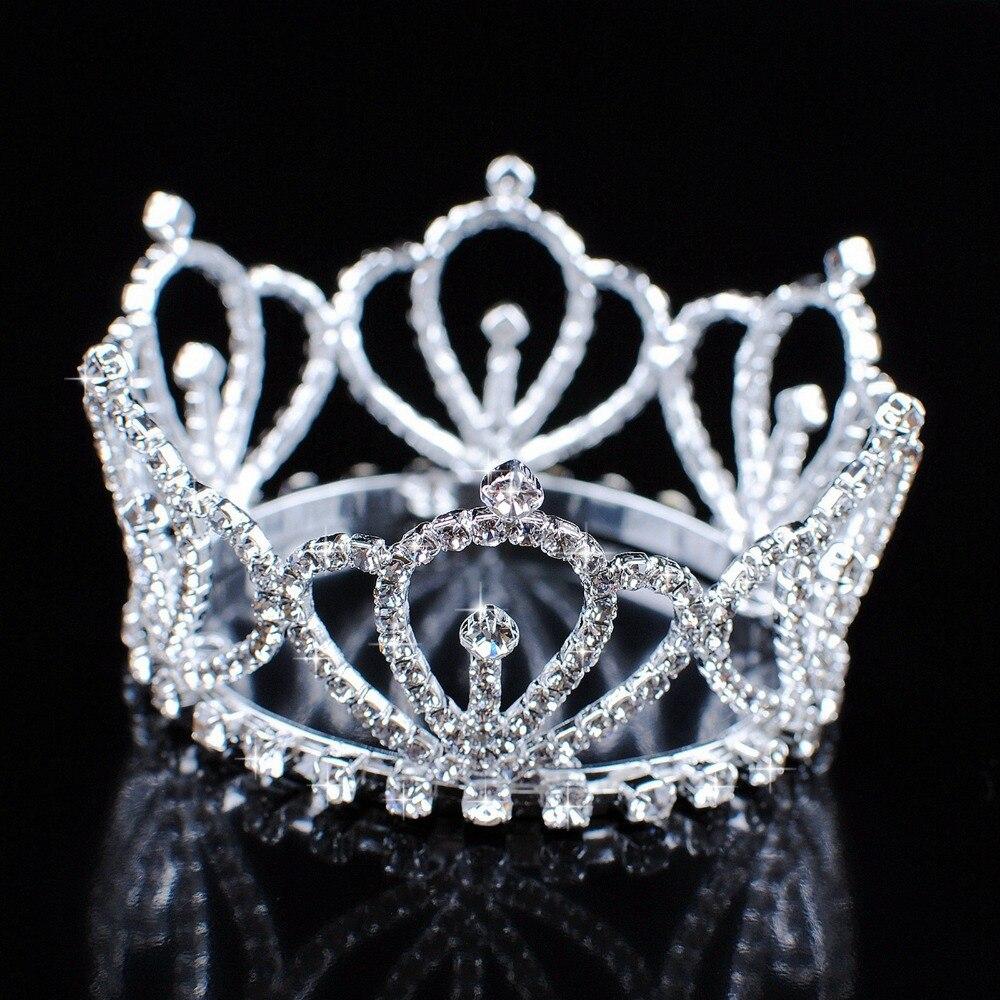 تيجان ملكية  امبراطورية فاخرة Mini-font-b-Royal-b-font-Tiaras-Girl-font-b-Crowns-b-font-Clear-Crystal-Austrian