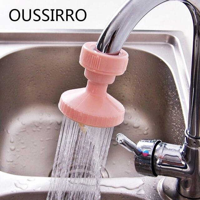 1pcs Faucet Sprayer Faucet Nozzle Filter Adjustable Kitchen ...