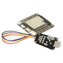 TTGO Mini32 Wi-Fi Bluetooth Module Development Board Based ESP32-WROVER-B PSRAM EM88(China)