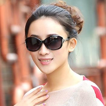 DANKEYISI Hot Polarized Sunglasses Women Sunglasses UV400 Protection Fashion Sunglasses With Rhinestone Sun Glasses Female 2018 6