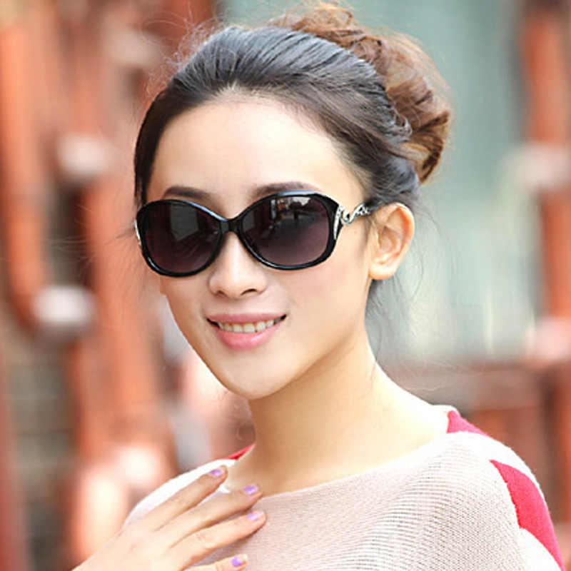 DANKEYISI ร้อนแว่นตากันแดด Polarized ผู้หญิงแว่นตากันแดด UV400 Protection แฟชั่นแว่นตากันแดด Rhinestone ดวงอาทิตย์แว่นตาหญิง 2018