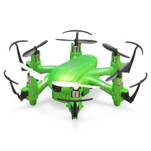 H20W Wifi FPV Quadcopters with Camera HD RC Mini Drones 6 Axis RC Dron Flying Helicopter Remote Control Toys Nano Copters