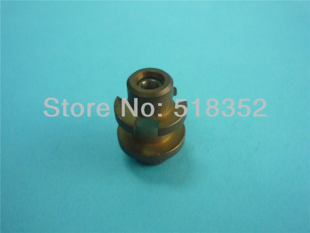 4456239 Seibu S022 Power Feed Contact Upper / Lower D20mmx L28mm for F, K, K1 WEDM-LS Machine Spare Parts