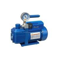 V i120SV New Refrigerant Air Vacuum Pump Suitable R410a,R407C,R134a,R12,R22 mold injection molding evacuated Pump
