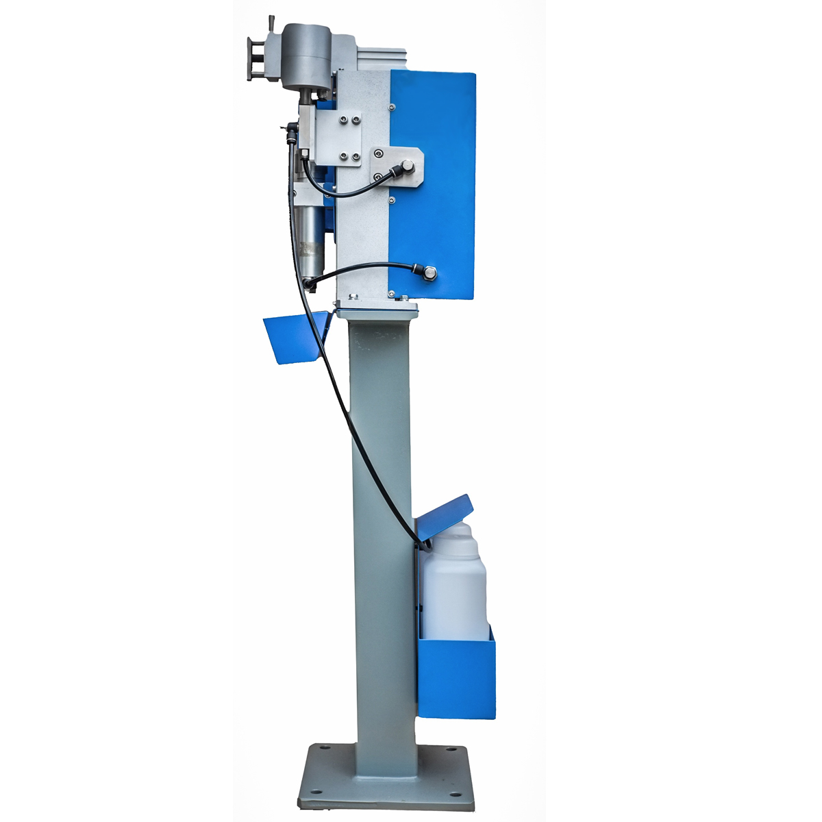 Robot welding Torch cleaning station TCS - PP plug-in and Play...The machine equipment