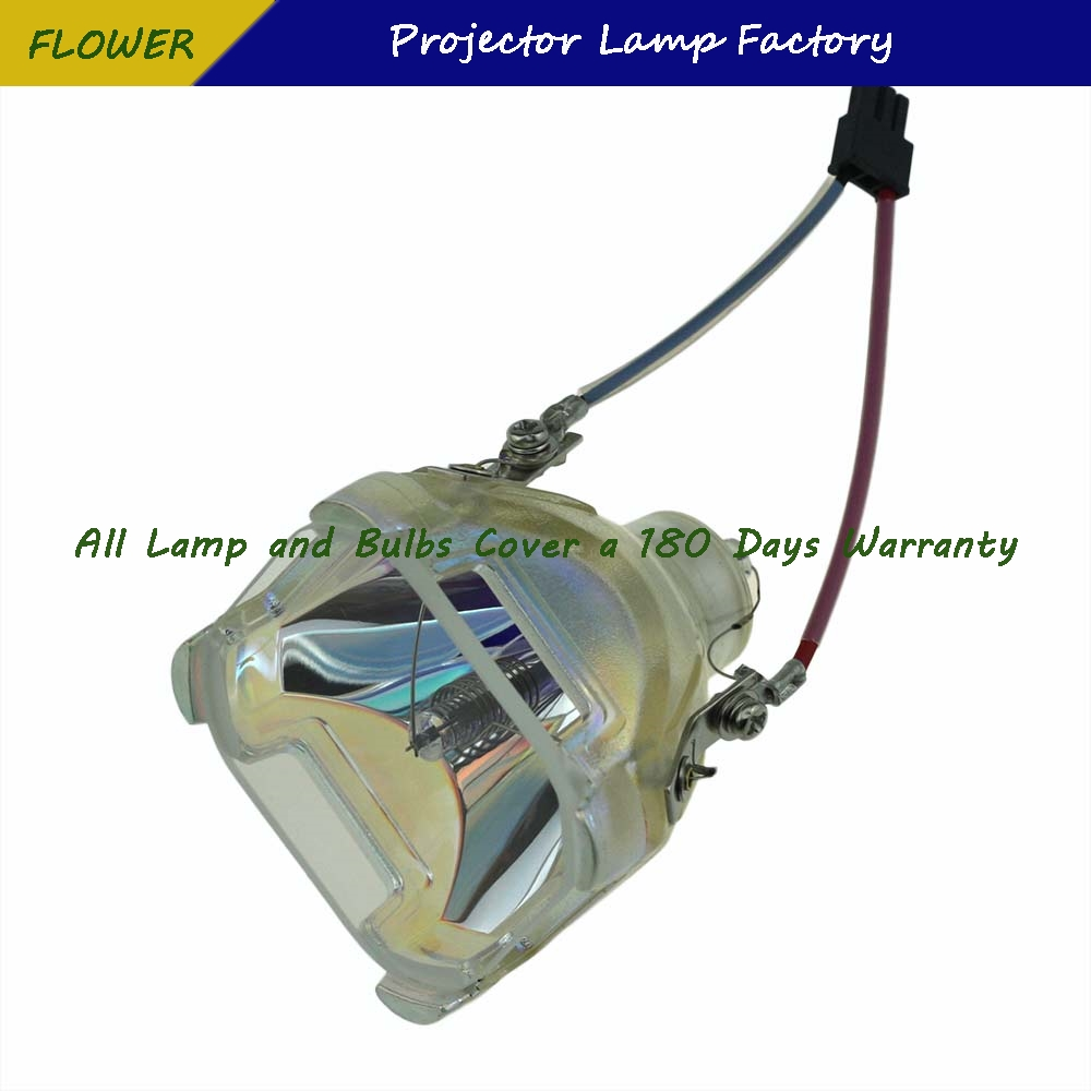 Free Shipping SP-LAMP-005 Projector Bare Lamp For INFOCUS C40/LP240/DP2000S -180Days Warranty