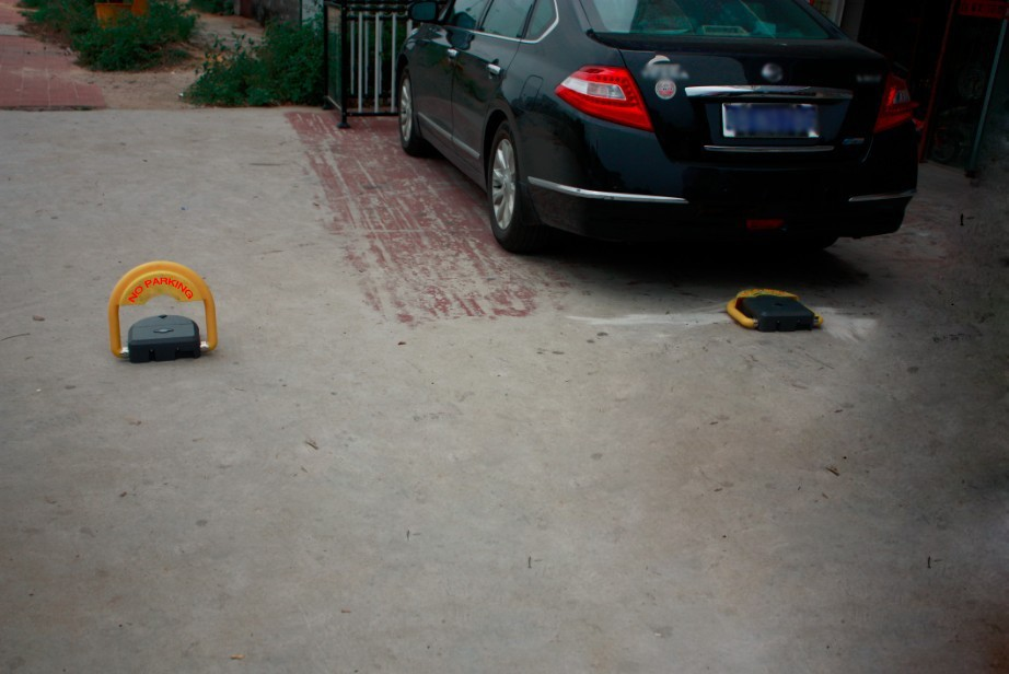 Photo of Parking Lock 2