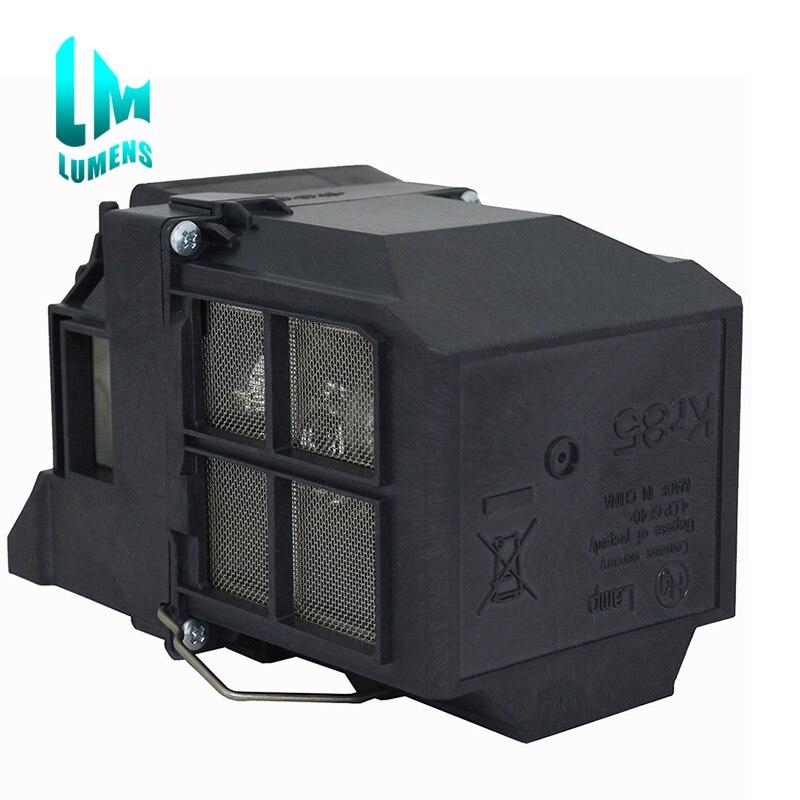 Original Lamp For ELPLP77 V13H010L77 For EPSON PowerLite 4650 4750W 4855WU G5910 EB-4550 EB-4750W EB-4850WU EB-1985WU