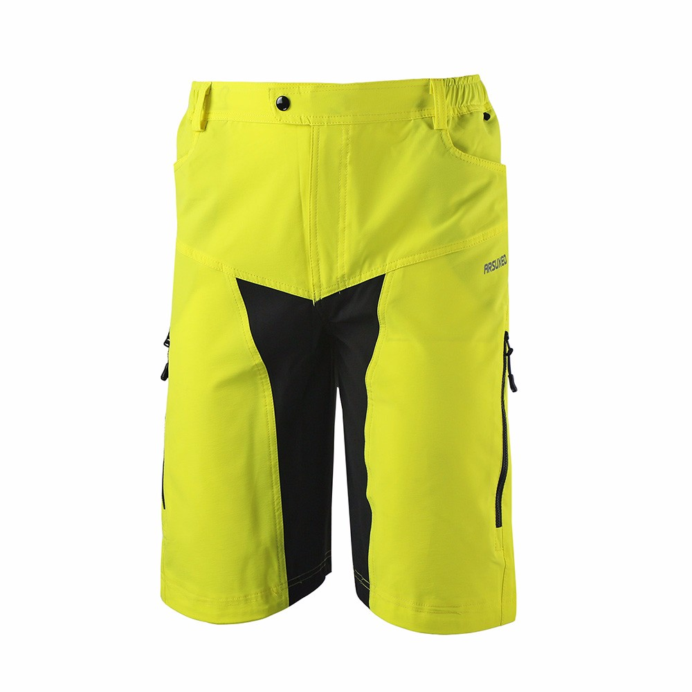 ФОТО 2016 Ropa Ciclismo Mens Outdoor Sports Cycling Clothing Downhill MTB Shorts Mountain Bike Bicycle Shorts Wear Jersey With Pad