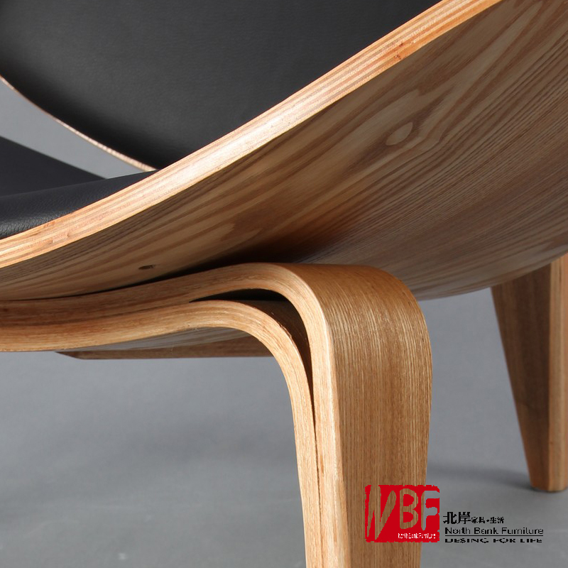 Aliexpress  Buy North Shore Furniture airplane chair modern sofa  minimalist bent wood chairs parlor bedroom chair leisure chair from  Reliable chair ...