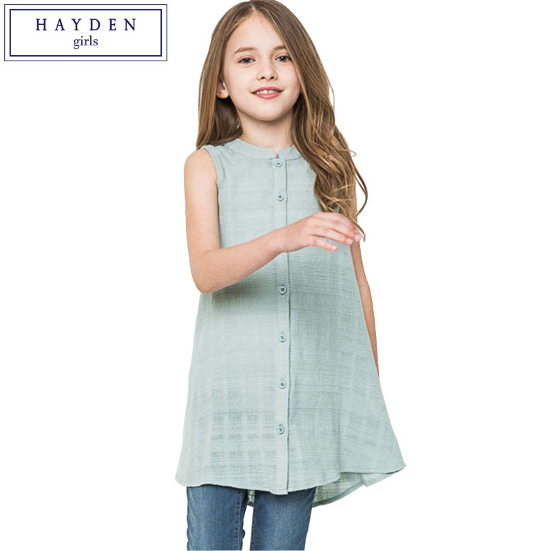 Size14 girls summer dresses