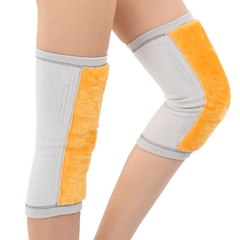 Aliexpress Buy Women Winter Kneecap Leg Warmers Fashion Solid