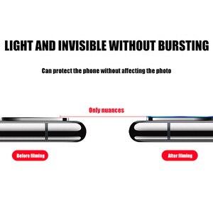 Image 2 - Protector de la Lente de la cámara del teléfono móvil película suave para Huawei P30 30pro 30 lite P20 20pro protección de la pantalla Mate20 20x 20pro 20 lite RS