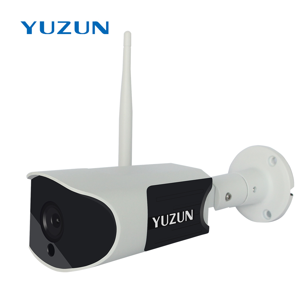 News promotion IP camera Wireless AP security Camera wifi bullet camera onvif Night Vision ip66 Waterproof