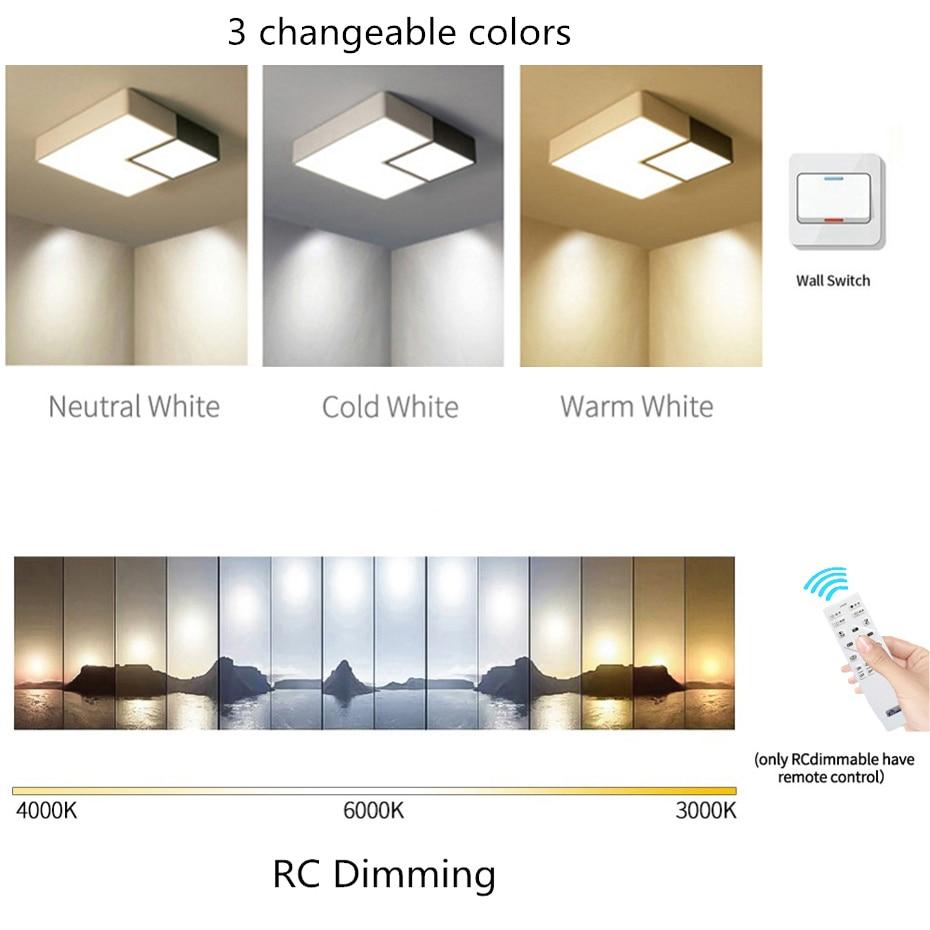 Branco lamparas techo restaurante Luminária Casa