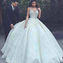 kejiadian vestido de novia ball gown Wedding Dresses gown