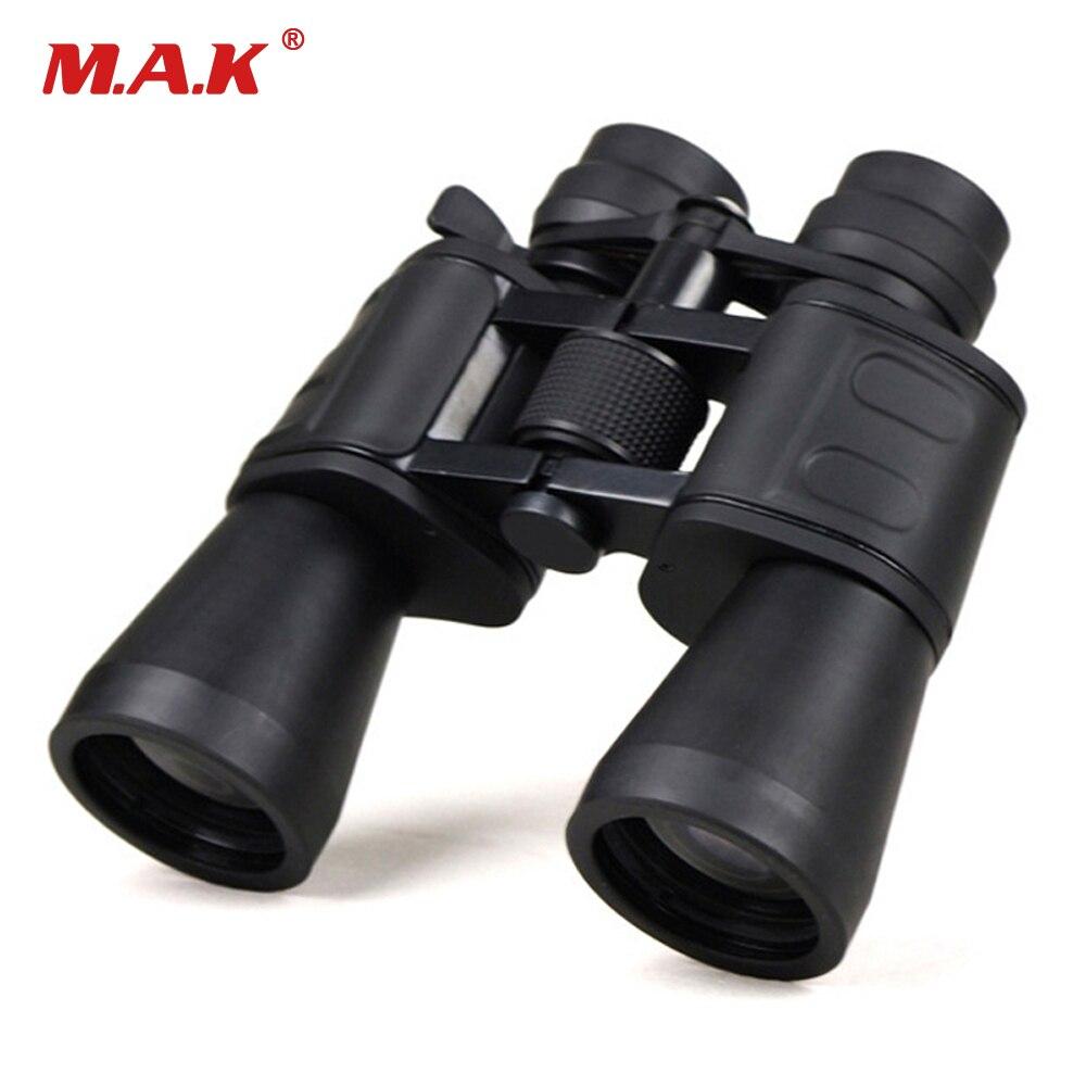 High Power HD 10 180X100 Binoculars Telescope Professional Sakura Objective Lens Adjust Binocolos Night Vision