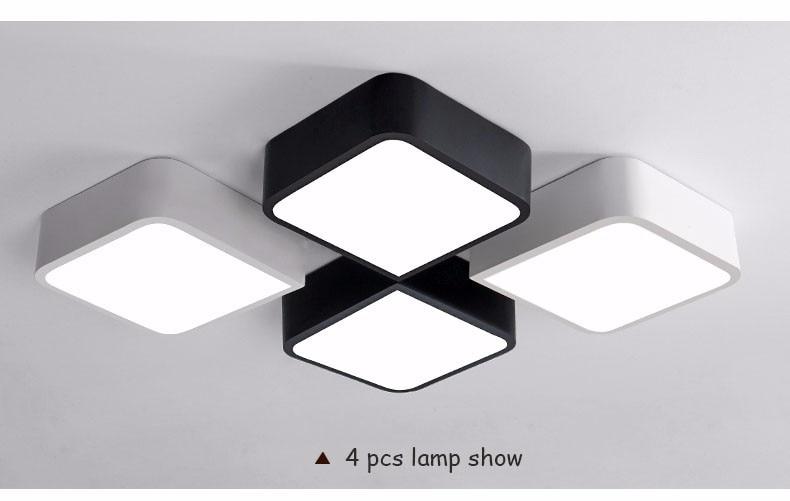 Plafoniere Per Alte Temperature : Creative ceiling light lamparas de techo plafoniere lampara
