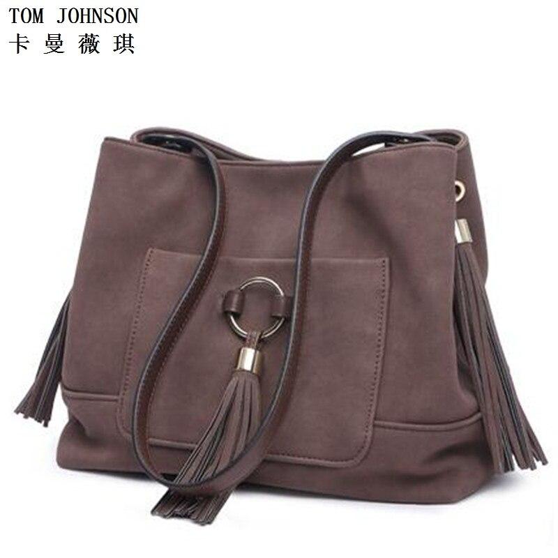 ФОТО Big Shoulder Bags for female Bags Fashion Women Genuine Leather Handbags Good Quality Casual Tote women messenger bags VR1013
