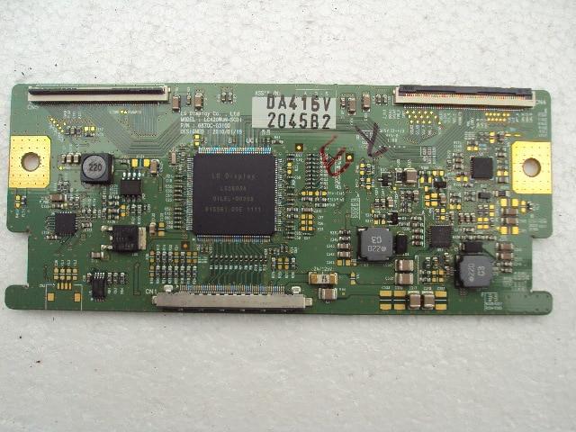 все цены на  100% Tested 6870C-0310D LC420WUN-SCD1 Logic Board  онлайн