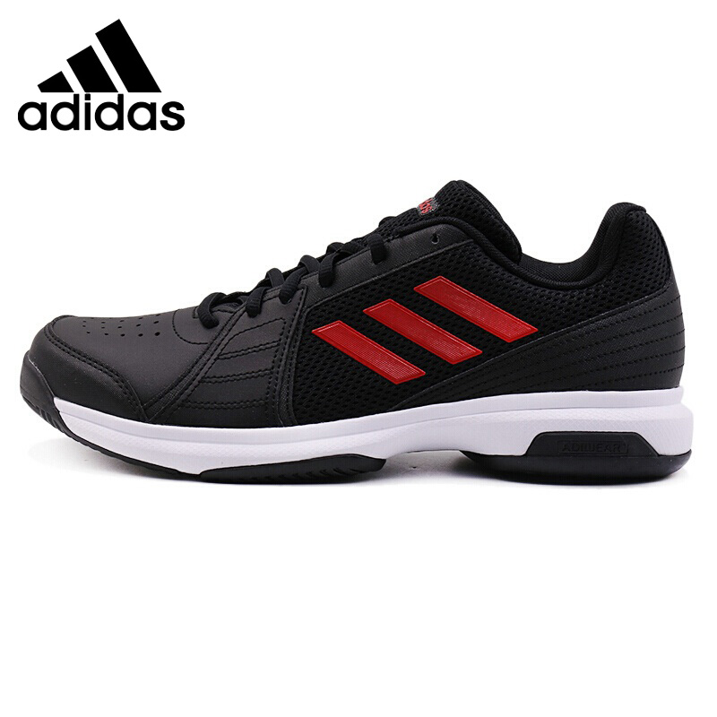 Original New Arrival 2018 Adidas APPROACH Men's Tennis Shoes Sneakers цена