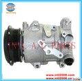 Denso 6SEU16C air a/c compressor for Toyota Camry 2.4L 2.5L 2009>2011 88310-06390 88310-0R014 4472603651 44715014100T