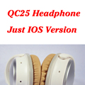 Best version Noise Canceling Headphone Qc25 Headset with MIC with Retail Box shipping Free shipping