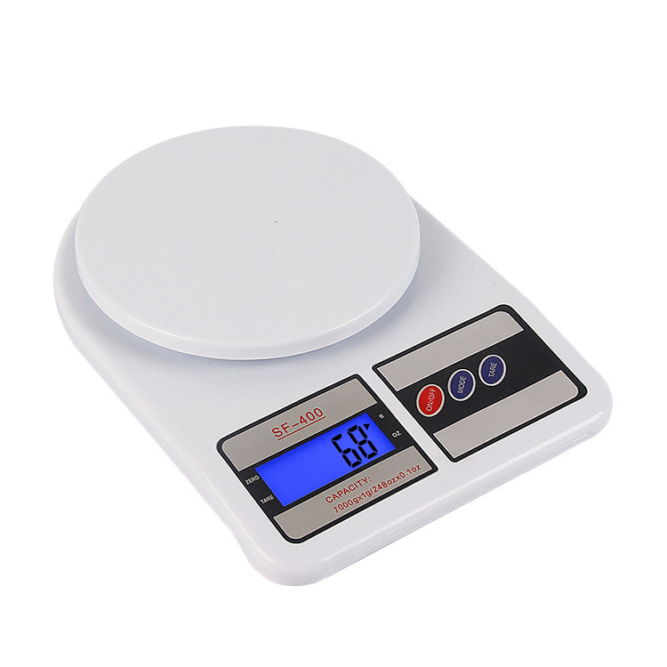 Kitchen Scales Food-Herbs Electronic Nest Bird's Called Household Wholesale