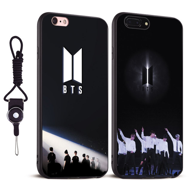 coque bts iphone 5