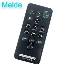 Usado Genuine RMT-CXF300iP Controle Remoto Original Para Sony Controlador de Sistema de Home Theater orador DVD de Áudio Pessoal telecomando