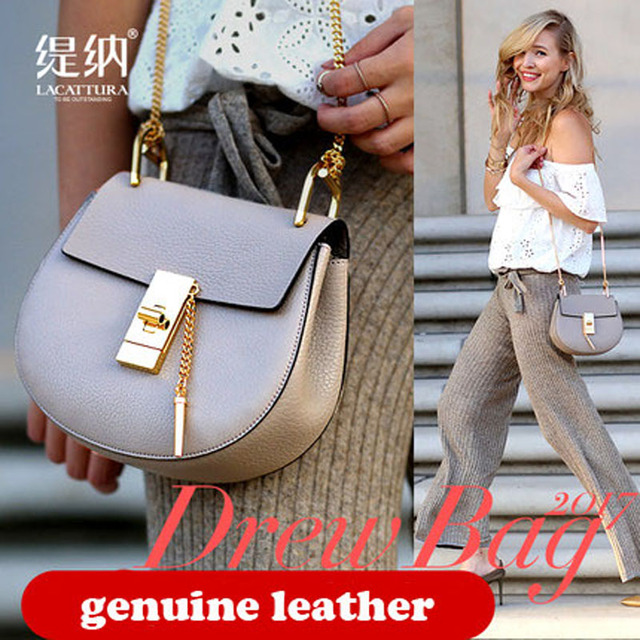 A1301 2017 new fashion famous brands women leather chain luxury handbags women messenger bags designer Shoulder bag bolsos mujer