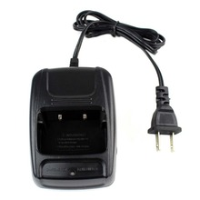 Walkie Talkie Li-ion Battery Charger 100v-240v for Baofeng 888S BF-888S Retevis H777 Portable 2 Way Radio Accessories J9104C