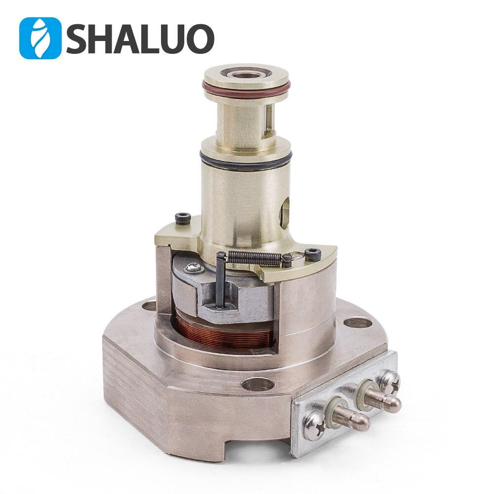 3408324 pompe à carburant actionneur électrique moteur diesel générateur partie piézo-linéaire actionneur moteur commutateur contrôleur 12 ou 24 volts