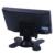 "7 ""TFT LCD Monitor de DVD MP5 Reproductor de Vídeo HD 800x480 Car Auto Revertir Sistema de Cámara de Vídeo Del Monitor Monitor de visión Trasera de Copia de seguridad"