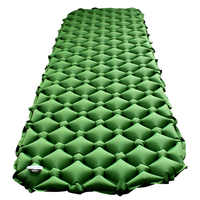 Sleeping mat ultralight กลางแจ้งที่นอน