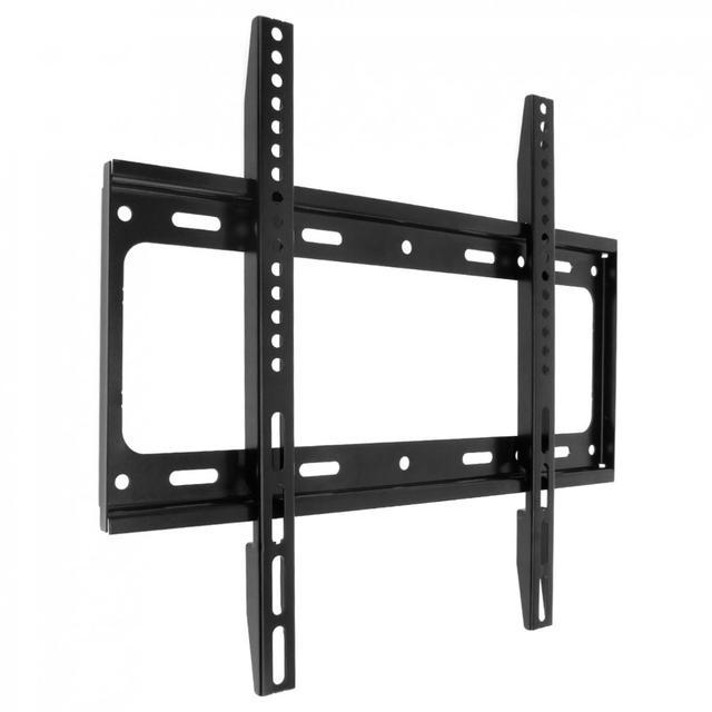 Universal Black TV Wall Mount Bracket LCD LED Frame Holder for Most ...
