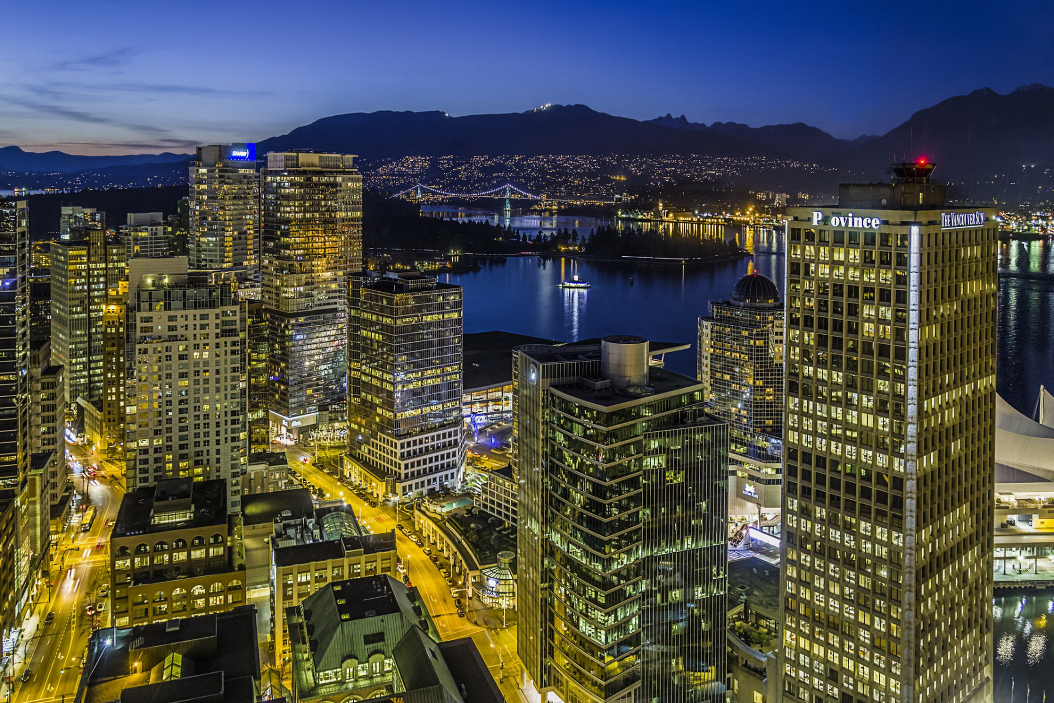 Online Get Cheap Vancouver Canada Aliexpresscom Alibaba Group
