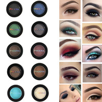 New Women's Fashion Eyeshadow Palette Super Soft Matte Cream Makeup Cosmetic Eye Shadow For All Kinds Of Skin Drop Shipping [category]