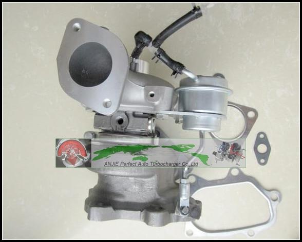Turbo For SUBARU Impreza WRX GT 2008 Forester XT 2009 2011 Legacy Outback EJ255 2.5L TD04L 49477 04000 14411 AA710 Turbocharger
