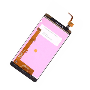 Image 3 - High quality for Lenovo A6010 5.0 inch LCD monitor + digitizer touch screen component replacement free tool 1280*720