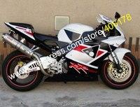 Hot Sales,For Honda CBR954RR 02 03 CBR900RR 954 954RR CBR 900RR CBR954 RR 2002 2003 Aftermarket Fairing Kit (Injection molding)