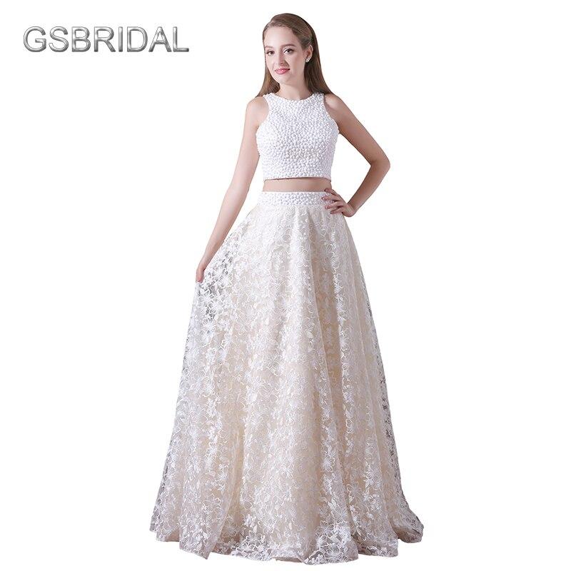 Платье из двух частей топ и юбка