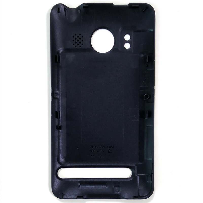 Battery Back Cover Rear Case for HTC EVO 4G LTE Sprint Cell Phone image