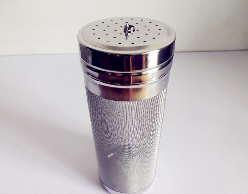 FreeShip SS304 Beer Hopper Filter Keg Dry Hoping HomeBrew Spider70mm*290mm, Colanders Strainer Pellet Hop Mesh Filter 300 Micron 1 25 sanitary stainless steel ss304 y type filter strainer f beer dairy pharmaceutical beverag chemical industry