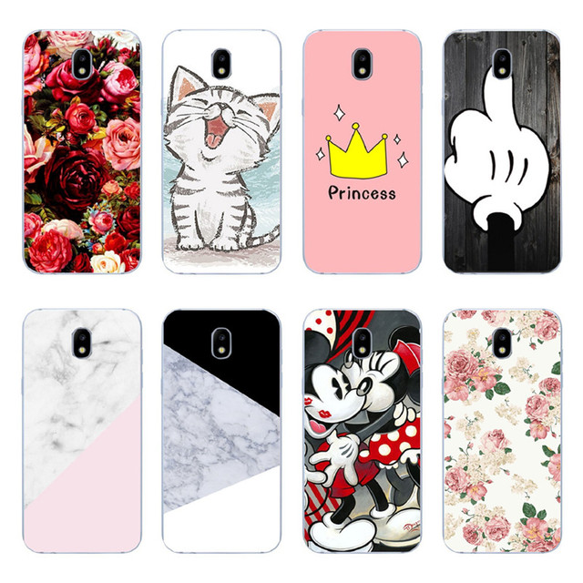 sports shoes cd036 1398e US $0.89 29% OFF|For Samsung Galaxy J5 Case Cover Silicone Case For Samsung  Galaxy J5 2017 Phone Case For Samsung J5 2017 Europe Version Case-in ...