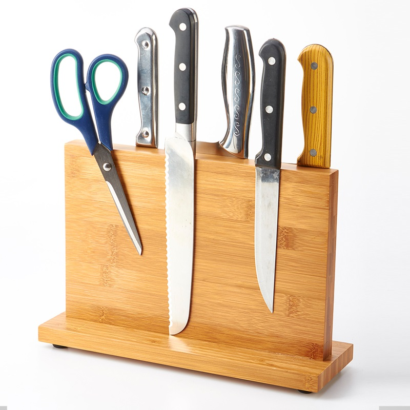 Magnetic Knife Holder 2