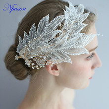 Full D2318 Hairpin Bride