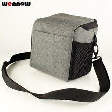 Wennew цифровой сумка Камера чехол для FUJIFILM X-T3 X-T2 X-T1 X-T10 X-T20 XF10 X-T100 X100F X100T X100S X-PRO 2 X-PRO2