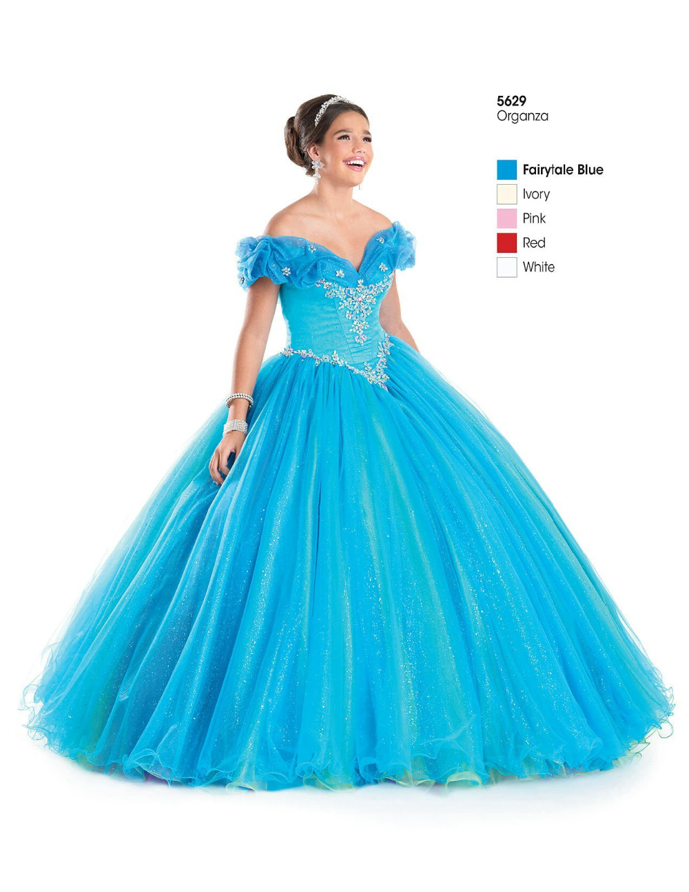 Emejing Fairytale Prom Dresses Images - Styles & Ideas 2018 - sperr.us